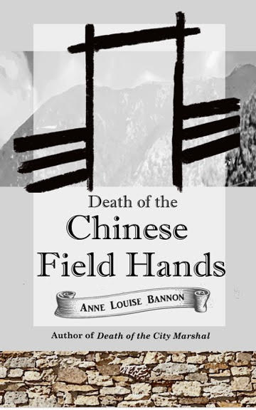 Death of the Chinese Field Hands Cover