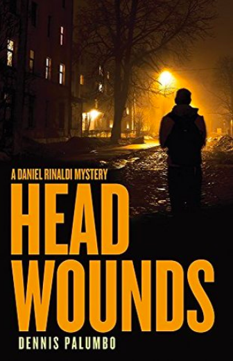 Head Wounds Cover