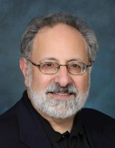 Dennis Palumbo Author Photo