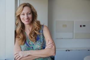 Jennifer Graeser Dornbush Author Photo